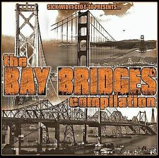 The Bay Bridges Compilation [PA] by E-40 (Rap) (CD, Aug-2005, Sick Wid It)