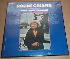 REGINE CRESPIN Prima Donna from Paris - London OSA 1292 SEALED