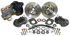 1967 FORD MUSTANG DISC BRAKE CONVERSION KIT