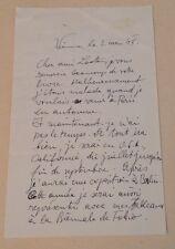HANS STAUDACHER ABSTRACT WORKS AUSTRIA / AUTHENTIQUE CORRESPONDANCE FRANCE 1965