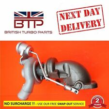 Ford Transit VI Turbocharger 2.2TDCI Duratorq 2006 TD03 49131-05312 Turbo