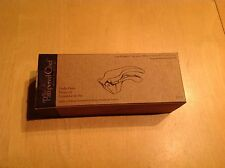 Pampered Chef Garlic Press New NIP Clean With Tool, Press Garlic Without Pealing