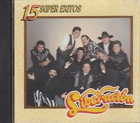Liberacion 15 Super Exitos CD No Plastic Seal