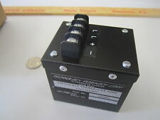 TRC Frequency Transducer Control Converter 60 HZ p/n 13211E6901 10380  New  qty.