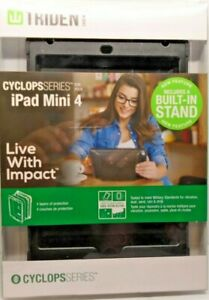 Trident Cyclops Series Case For IPad Mini  Impact Resistant