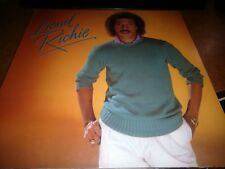 Lionel Richie 'Lionel Richie' Record Album LP Vinyl - Excellent Condition