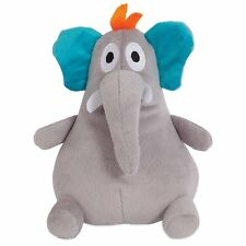 PETMATE ZOOBILEE SOFT BITE PLUSH ELEPHANT DOG TOY SMALL SIZE. TO USA