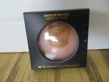 NEW Boxed Mac Mineralize Skinfinish Centre Of Attention 0.26 oz Highlighter Gold