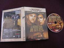 Le dernier train de Gun Hill de John Sturges avec Kirk Douglas, DVD, Western