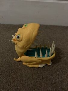 Vintage 1990 Real Ghostbusters Terrible Teeth Gobblin' Goblins Action Toy Kenner