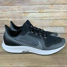 Nike Air Zoom Pegasus 36 Shield AQ8005-003 Men's Sneakers SIZE 9.5 NEW *