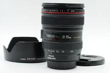 Canon EF 24-105mm f4 L IS USM Lens #012