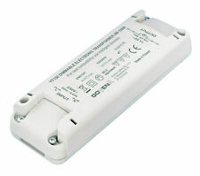 0W - 150W Dimmable Electronic Transformer YT150 for LV-Halogen, 12Vac LED lights