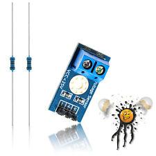 Esp8266 esp8285 esp32 detector de voltaje/voltage sensor kit 1v adC señal 0-25 V