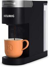 Keurig K-Slim Single Serve K Cup Pod Coffee Maker Black Space Saver