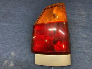 2002 2003 2004 2005 2006 2007 2009 GMC Envoy LEFT Side Tail Light Lamp SILVER