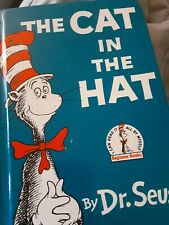 The Cat In The Hat.dr. Seuss