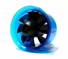AEO Aircraft 4300KV Brushless Motor 55mm 8 Blade Electric Ducted Fan EDF OM129