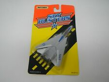 Matchbox Sky Busters Navy 610