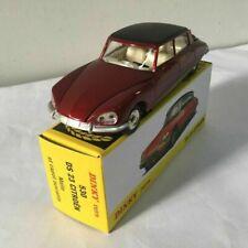 Dinky Toys 530 - CITROEN DS 23 1:43 Atlas