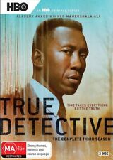 TRUE DETECTIVE : Season 3 : NEW DVD