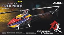 ALIGN T-REX 700X KIT RH70E25XW New