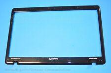 "TOSHIBA Qosmio X775 Series 17.3"" Laptop LCD Front Bezel Cover w/ Webcam Port"