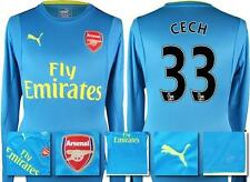 Arsenal Away Memorabilia Football Shirts (English Clubs)