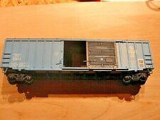 HO Boston Maine Boxcar B.M.. # 77999