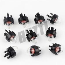 10 Snap In Primer Bulb Fuel Pump FOR HOMELITE B2720 I3350B I3850B I4150B N3014