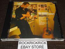 DAN BRODIE & THE BROKEN ARROWS - EMPTY ARMS BROKEN HEARTS -11 TRACK CD-