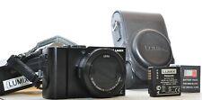 Panasonic LUMIX DMC-LX15 m. Leica Vario Summilux!