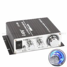 Lepai Lepy LP-V3S Hi-Fi Stereo Power Amplifier 2 Ch 25WR.M.S