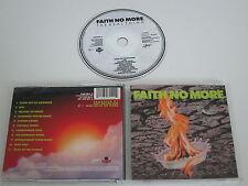 FAITH NO MORE / The Real choisir (slash-london RECORDS 828 154-2) CD Album