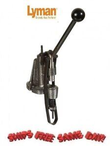 Lyman 4500 Lube Sizer Bullet Sizer and Lubricator NEW! # 2745880