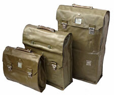 Original Swiss army messenger expandable travel bag Waterproof vinyl Luggage OD