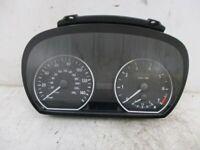 Compteur de Vitesse Instrument km/H / Mph BMW 1 (E87) 116I 6947136,1024962
