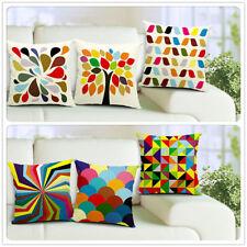 Living Room Art Deco Textured Decorative Cushions & Pillows
