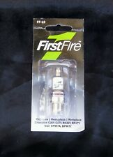 NEW First Fire E3 FF-13 Spark Plug Free Shipping