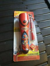 Power Ranger Dino Charge Flashlight New And Sealed
