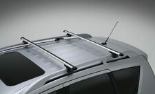 2007 2013 MITSUBISHI OUTLANDER ROOF RACK AERO CROSS BAR GENUINE OEM MZ314015