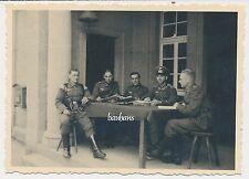 Foto Nachlass Richthofen-Kaserne-Villingen Soldaten- Komp./Rgt.14 (M950)