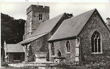 Hertfordshire Postcard - St Mary's Church - North Mymms - Real Photograph  U1170
