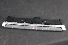 AUDI a3 s3 8v interruttore di commutazione barra Risorse console ESP warnblinkanlag 8v0925301ce