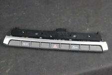 Audi A3 S3 8V Schaltleiste Schalter Mittelkonsole ESP Warnblinkanlag 8V0925301CE