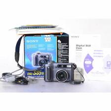 Sony Cyber-Shot DSC-S85 Digitalkamera - Kompaktkamera - Digicam - Camera