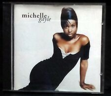 MICHELLE GAYLE GET OFF MY BACK / LOOKING UP YOUR LOVE CD