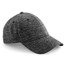 Baseball Cap Sun Hat Sport Cool Light Polyester Mid Profile Stretch Mens Womens