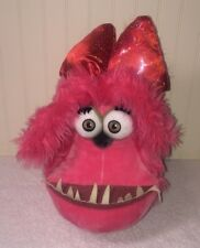 "Despicable Me Pink Kyle Gru's Dog Plush Soft Universal Studios Minion Mayhem 12"""