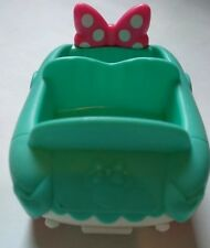 Minnie Mouse Car from Disney Mickey Mouse Clubhouse Playset no figures